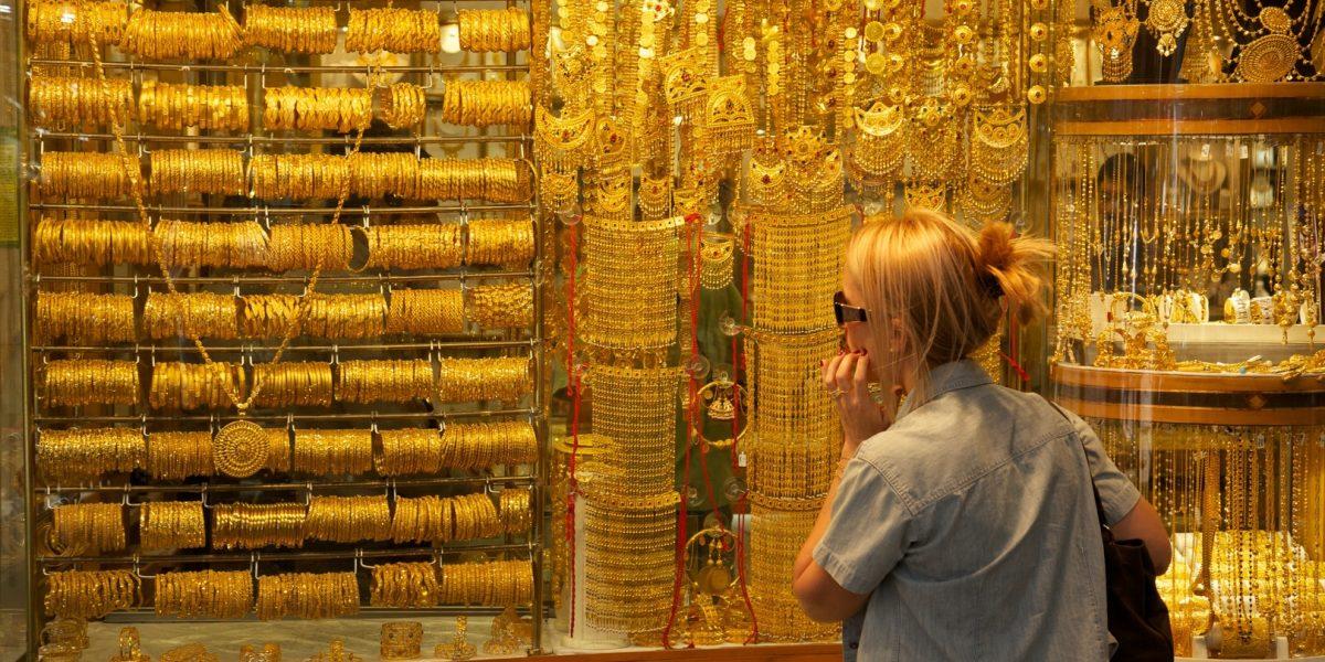"""ارتفاع جديد في أسعار الذهب اليوم الجمعة 25-5-2018 في محلات الصاغة المصرية .. """"تحديث مستمر"""""""