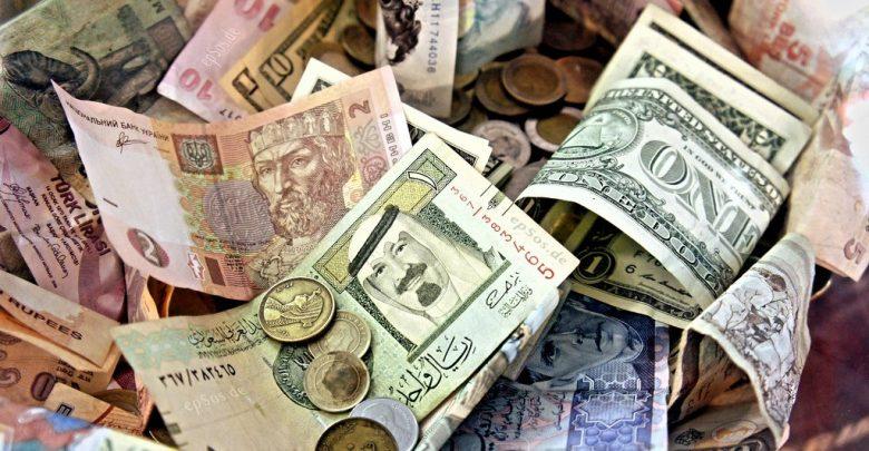 أسعار العملات اليوم – أسعار صرف الدولار والعملات الأجنبية في شركات الصرافة والبنوك 27-8-2019