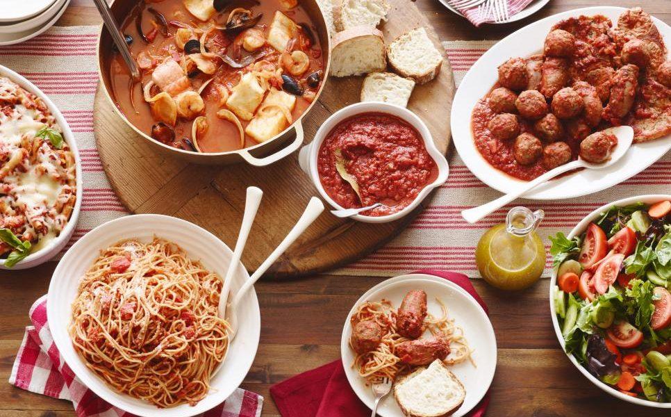 أفضل تطبيقات الطبخ لشهر رمضان 2018 لأجهزة الاندرويد