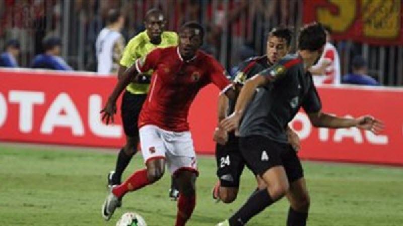 موعد مباراة الآهلي والترجي التونسي بدوري أبطال إفريقيا والقنوات الناقلة للمباراة