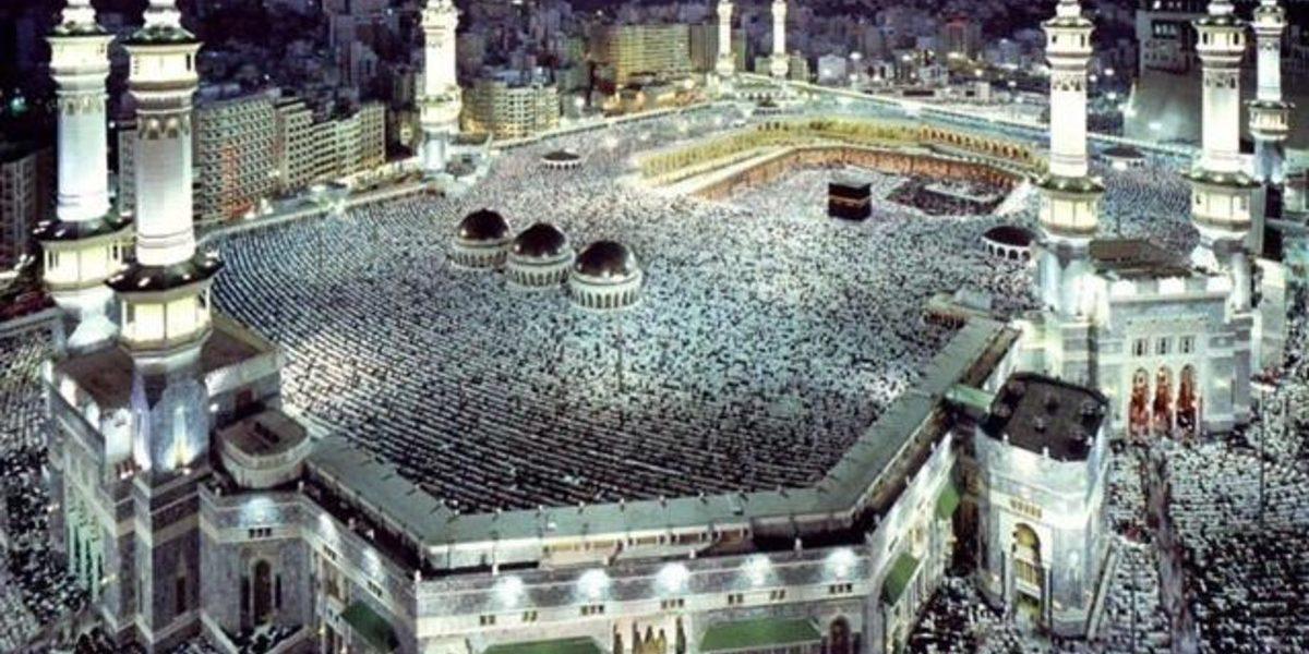 """تفاصيل مثيرة وراء إنتحار """"مواطن"""" داخل الحرم المكي في العشر الأواخر من رمضان"""