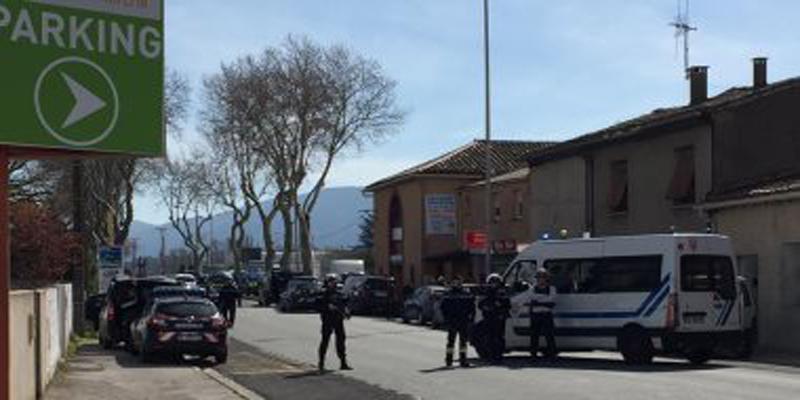 الشرطة الفرنسية تلقي القبض على شقيقين مصريين