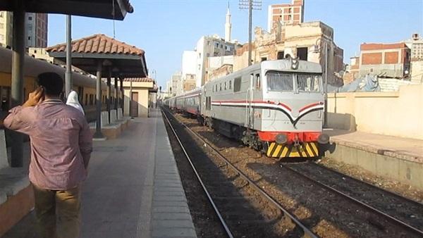 السكة الحديد: «صرف التذاكر ببطاقة الرقم القومي بحد أقصى 4 مقاعد» فيديو
