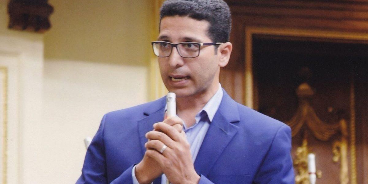 صبر الشعب ينفذ .. النائب هيثم الحريري يغرّد محذرا السلطة التنفيذية