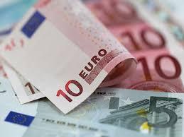 اليورو مقابل الجنيه