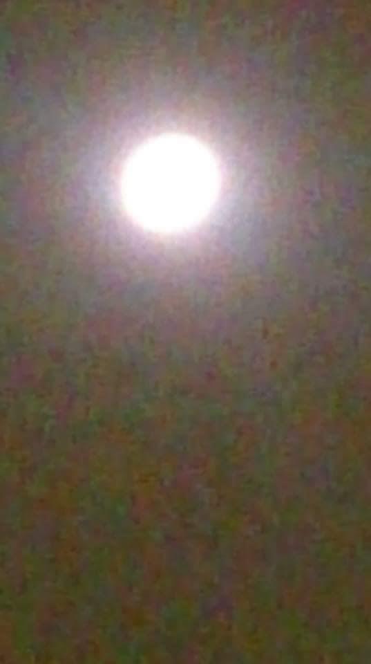 «كده هنفطر يوم 25 رمضان».. اكتمال القمر البدر 12 رمضان يثير جدلاً كبيراً بين النشطاء في مصر 1
