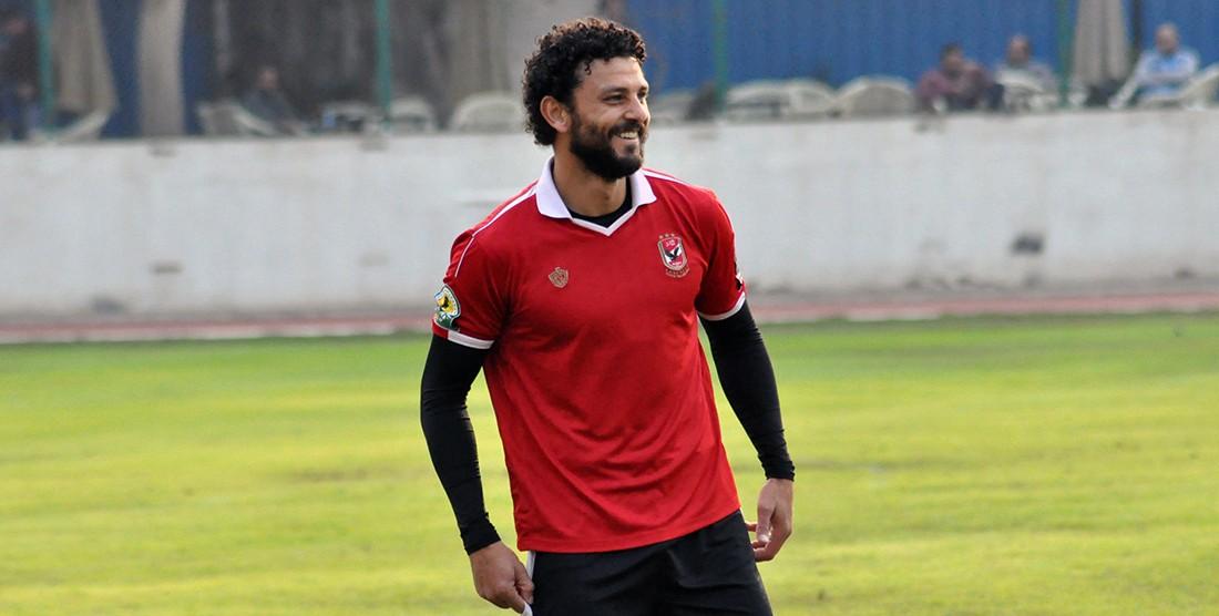"""رد فعل غير متوقع من """"حسام غالي"""" بعد خسارة الأهلي من الأسيوطي"""
