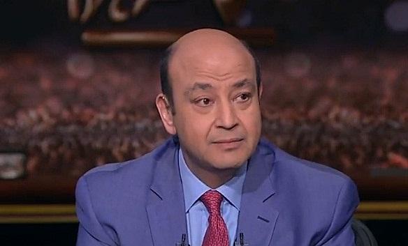 """تصريحات نارية.. عمرو أديب: """"إحنا محتاجين رئيسة كرواتيا عشان تحل الأزمة دي"""""""