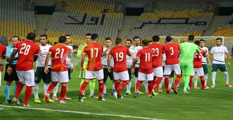 موعد مباراة الأهلي والمصري اليوم.. ومفاجآت في تشكيل بطل الدوري