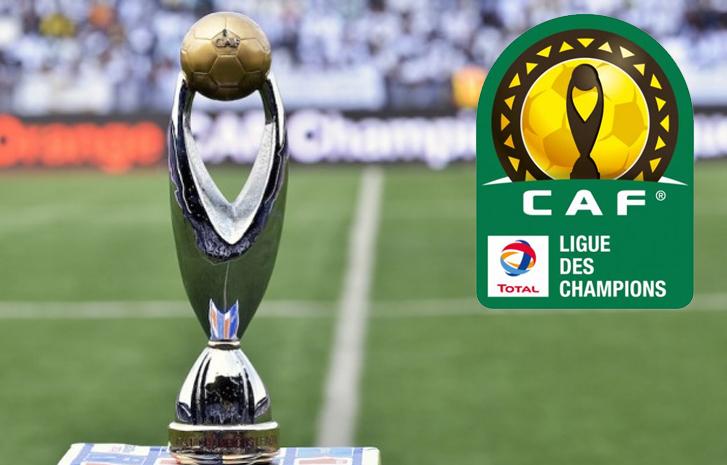 مواعيد مباريات الجولة الأولى فى دورى المجموعات ببطولة دورى أبطال أفريقيا 2018