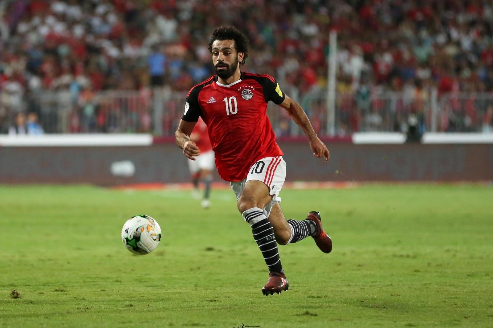 إتحاد الكرة المصري يؤكد مشاركة محمد صلاح في المونديال 2