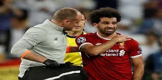 إتحاد الكرة المصري يؤكد مشاركة محمد صلاح في المونديال 1