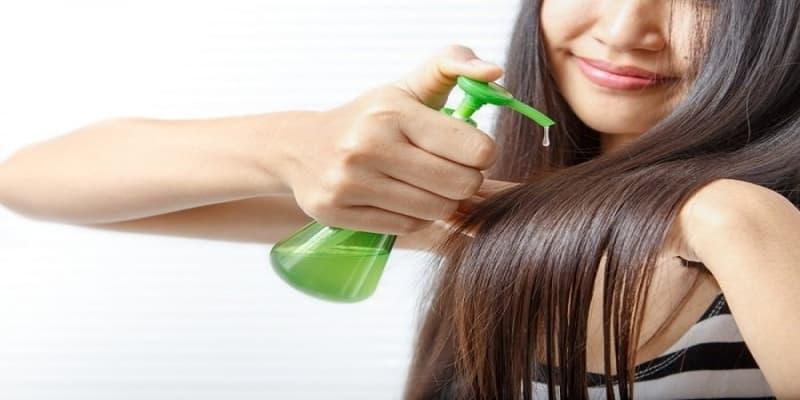 أفضل وصفات زيت الخروع لإصلاح الشعر