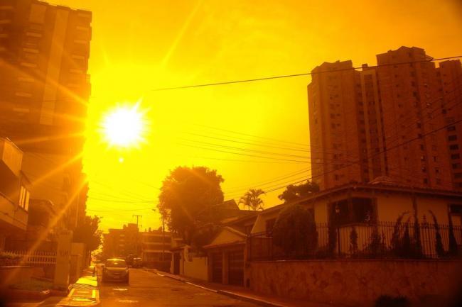 الأرصاد الجوية: درجات الحرارة سترتفع مجددا في هذا الموعد.. ورسالة تحذيرية للمواطنين