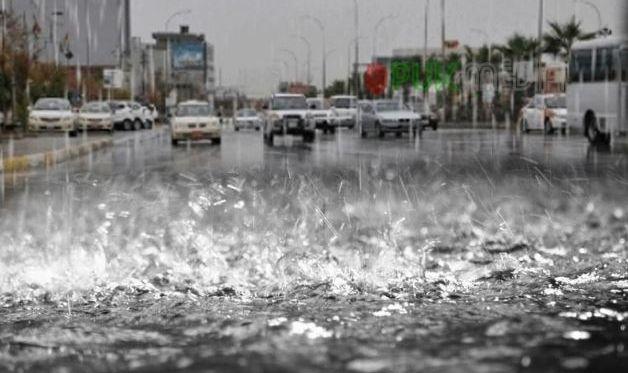 الأرصاد الجوية تكشف مفاجأة في طقس السبت والأحد وتحدد موعد استقرار الأحوال الجوية
