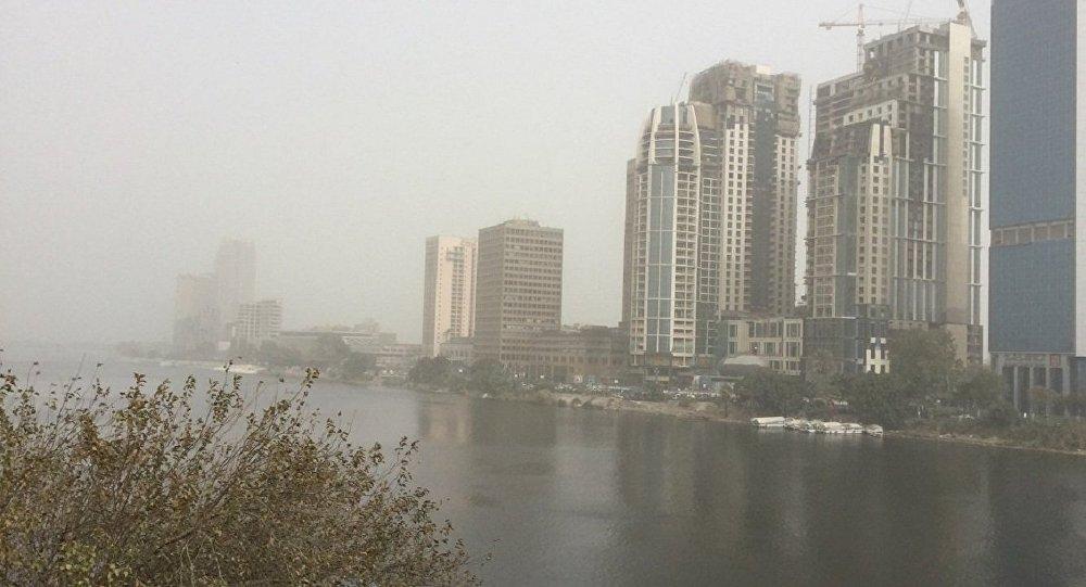 عاجل.. الأرصاد تحذر سكان القاهرة والوجه البحري من حالة الطقس خلال الـ 48 ساعة المقبلة