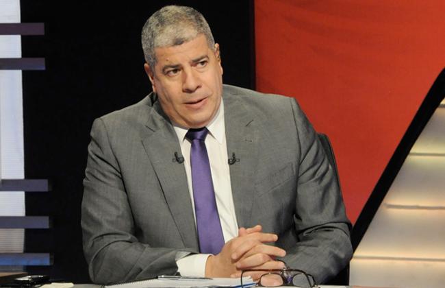 بيان عاجل من صدى البلد بعدم بث برنامج الإعلامي «أحمد شوبير» من اليوم عبر شاشتها