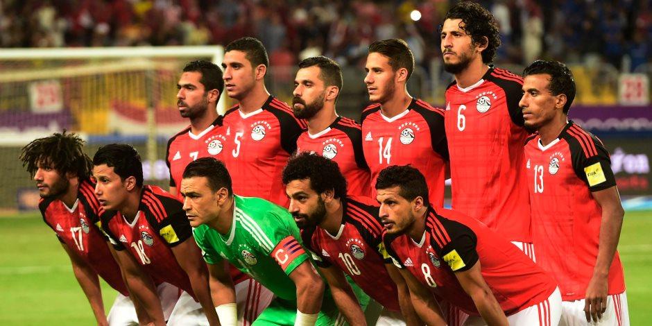 علي لسان وكيل أعمال.. نجم المنتخب يملك عروض رسمية من الدوري الإنجليزي
