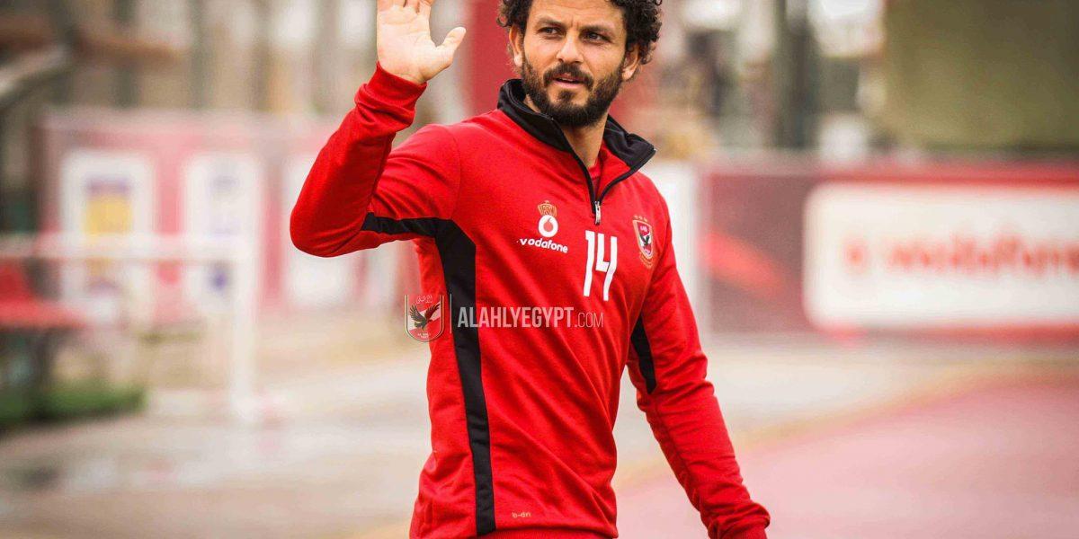 عاجل.. حسام غالي يكشف حقيقة وتفاصيل عودته للملعب من جديد !!