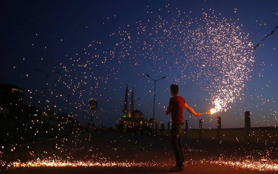 صور لم تراها من قبل.. شاهد كيف استقبل المسلمون رمضان حول العالم !