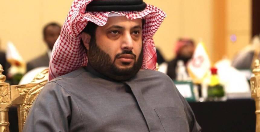 تركي آل شيخ  يفتح النار من جديد على إدارة النادي الأهلي «فيديو»