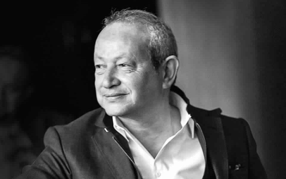 """تصريح ناري.. نجيب ساويرس:""""مش عاوز حد يزعل مني.. بس مش ناقصة عكننة كل شوية"""""""