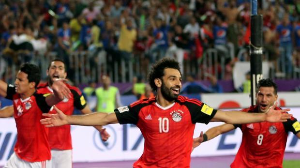 مجلة أمريكية تزف أخبار سارة للمصريين بشأن «محمد صلاح»