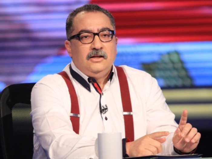 إبراهيم عيسى ينصح المتظاهرين في لبنان والعراق.. بعد ما حدث في مصر وسوريا