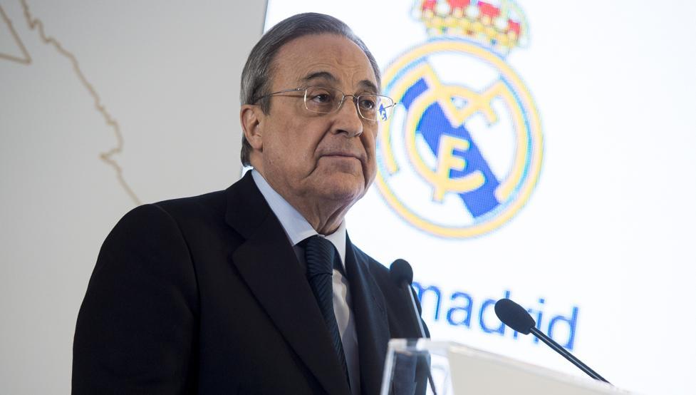الماركا تؤكد: ريال مدريد ينهي تفاصيل أغلى صفقة إنتقال في تاريخ كرة القدم !