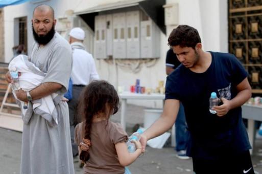 """الأرصاد الجوية تحذر المواطنين من طقس أول يوم في رمضان.. وتؤكد: """"خلوا بالكم"""""""