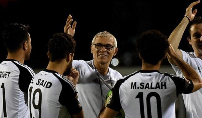 """كوبر يستقر على """"بديل صلاح"""" أمام الأوروجواي.. واللاعب يشارك كأساسي أمام كولومبيا"""