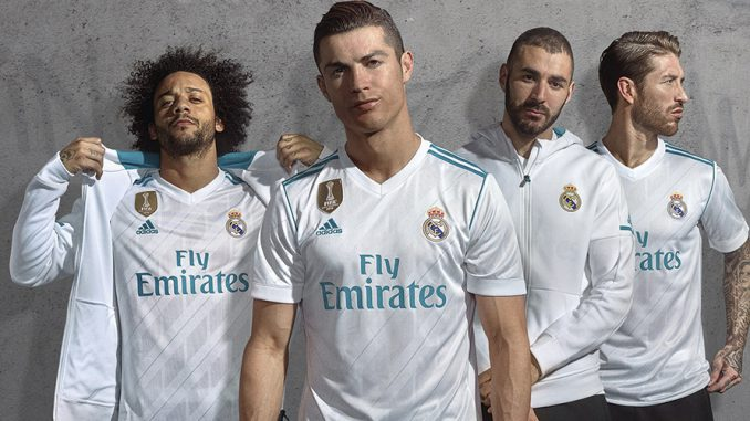 بقرار من الإتحاد الأوروبي.. ريال مدريد يٌحسم أغلى صفقة في تاريخ كرة القدم
