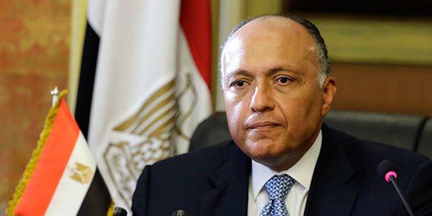 """بيان ناري من الخارجية المصرية: """"ما حدث اليوم هو عار على إسرائيل وجيش الإحتلال"""""""