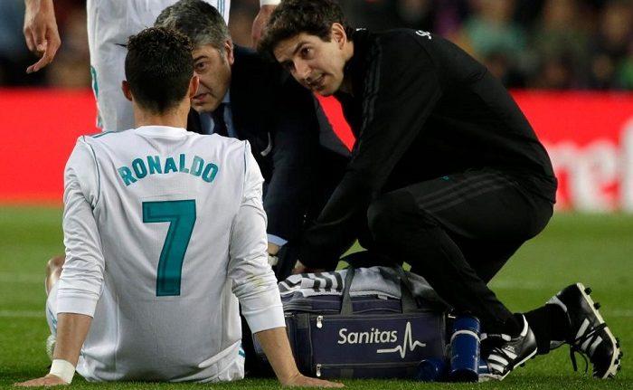 رسميًا.. ريال مدريد يكشف حقيقة غياب رونالدو عن نهائي دوري الأبطال