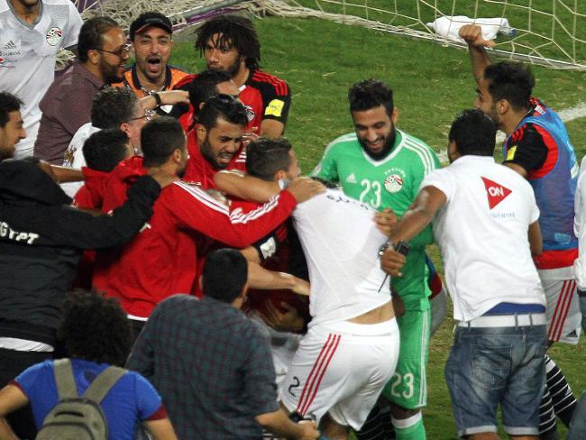 قبل أيام من المونديال.. الفيفا يكشف عن مفاجأة سعيدة لمنتخب مصر