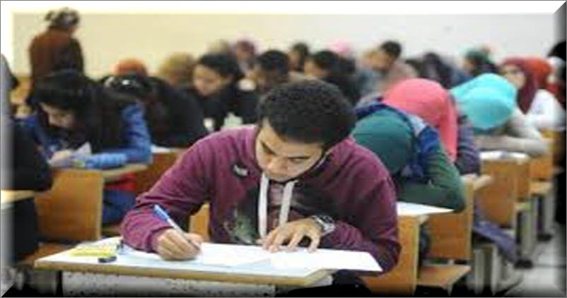 نتيجة الشهادة الإعدادية 2018 الترم الثاني بمحافظة القاهرة
