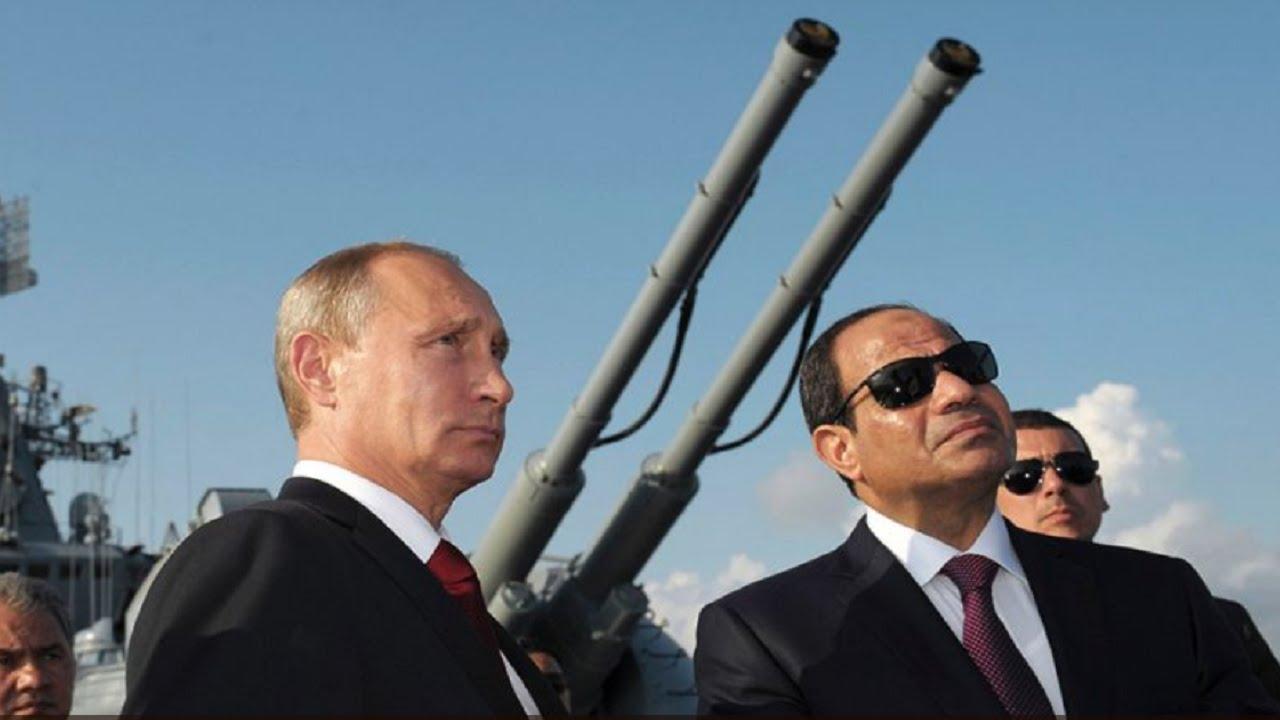 قرار عاجل من روسيا بشأن العلاقات مع مصر.. وسعادة عارمة للحكومة المصرية