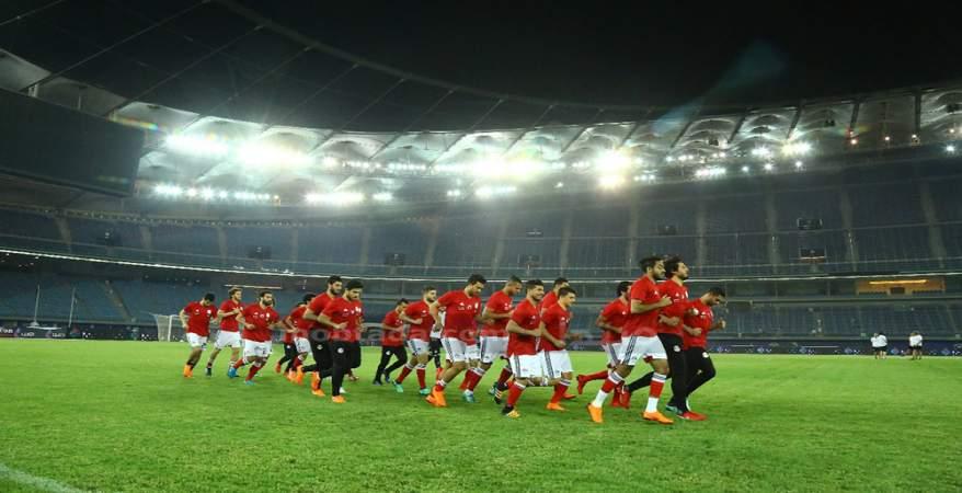 تشكيل منتخب مصر المتوقع اليوم أمام الكويت ضمن استعداداته لكأس العالم روسيا 2018