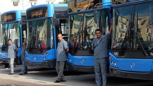 اشتراك ولا تذكرة.. النقل العام يكشف عن أسعار أتوبيسات «كان 2019»