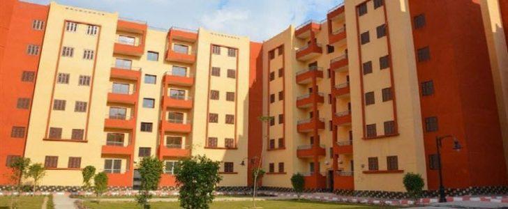 طرح 120 ألف وحدة سكنية بمشروع الإسكان الاجتماعي بـ5 مدن