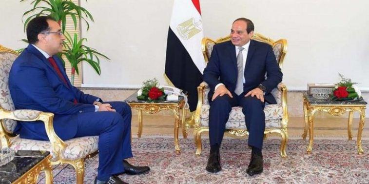 شاهد| «أحمد موسى» يكشف عن مفاجآت في التشكيل الوزاري الجديد