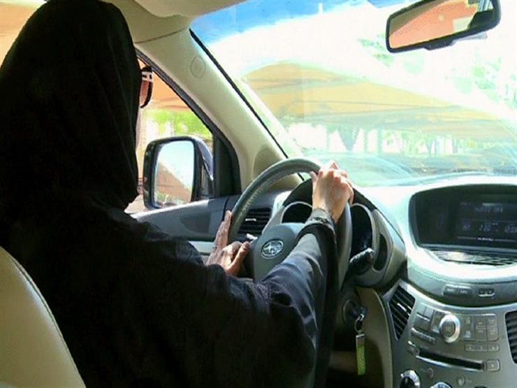ردود أفعال هائلة في اليوم الأول لقيادة السعوديات السيارات