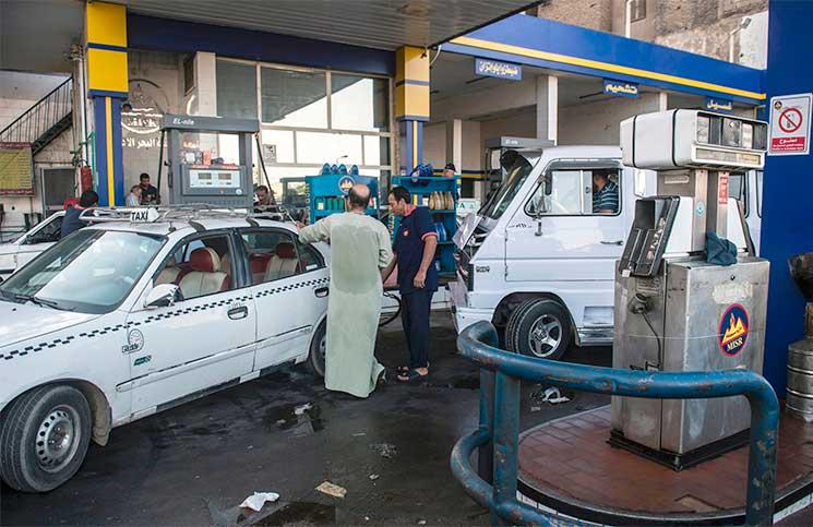 وزارة البترول تعلن بدء تطبيق زيادة أسعار الوقود الجديدة