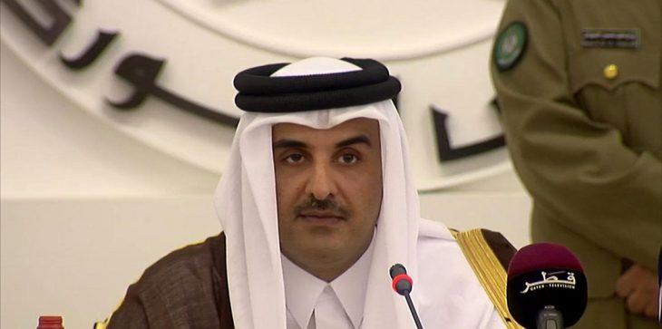 أُسَر ضحايا الإرهاب في مصر ترفع دعوى قضائية ضد أمير قطر .. كيف سيتم تنفيذ الحكم