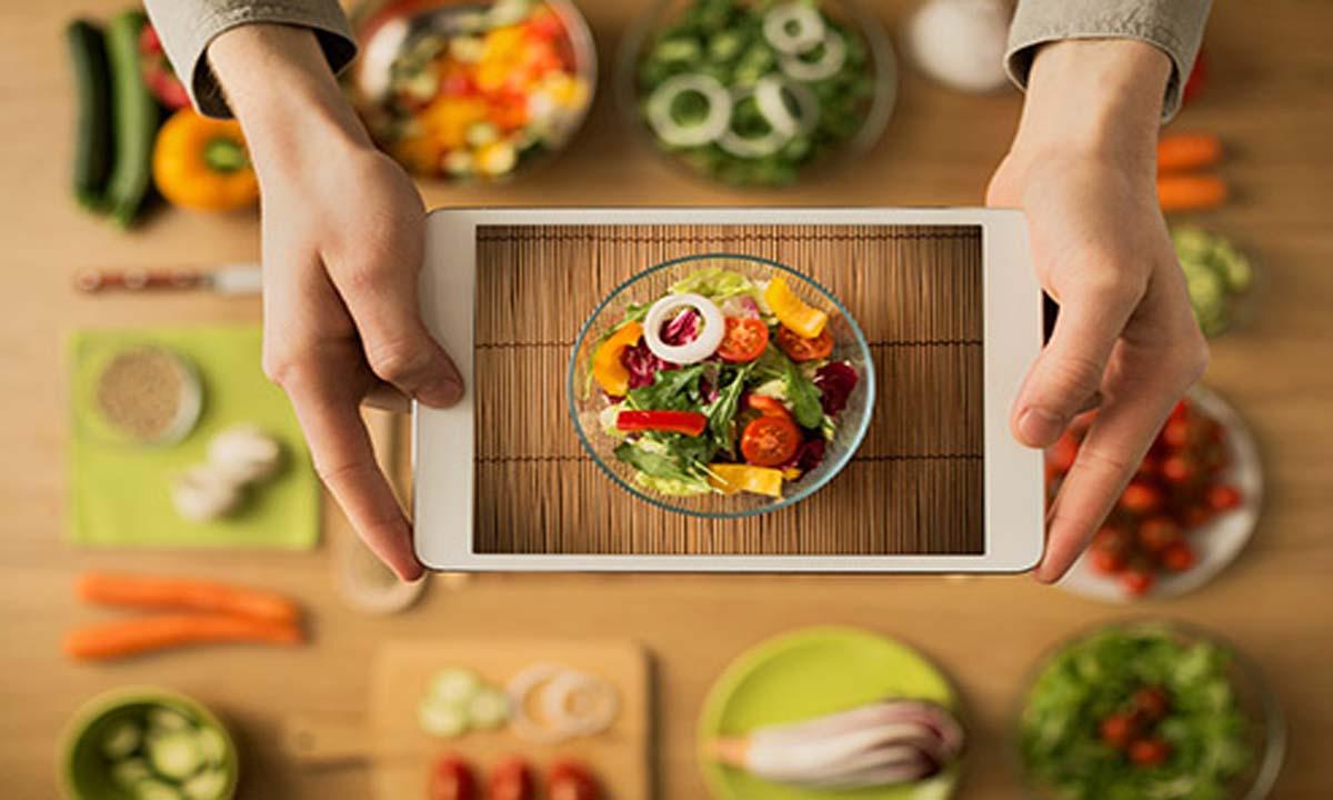 رجيم اللقيمات في شهر رمضان نظام غذائي صحي ومتوازن