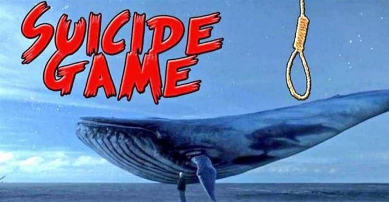 طفل سعودي يشنق نفسه بسبب «الحوت الأزرق»