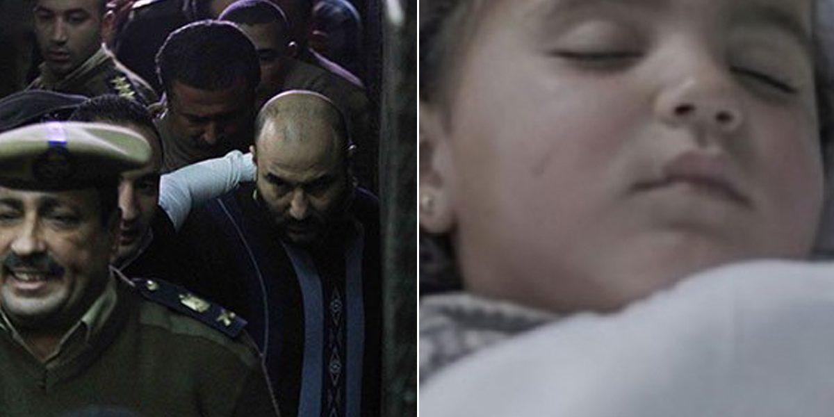قضية طفلة البامبرز تعود من جديد بعد اكتشاف وفاة والد الجاني في منزله بهذه الطريقة