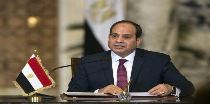 عفو رئاسي وإطلاق سراح 3747 سجينًا بمناسبة عيد الفطر في مصر