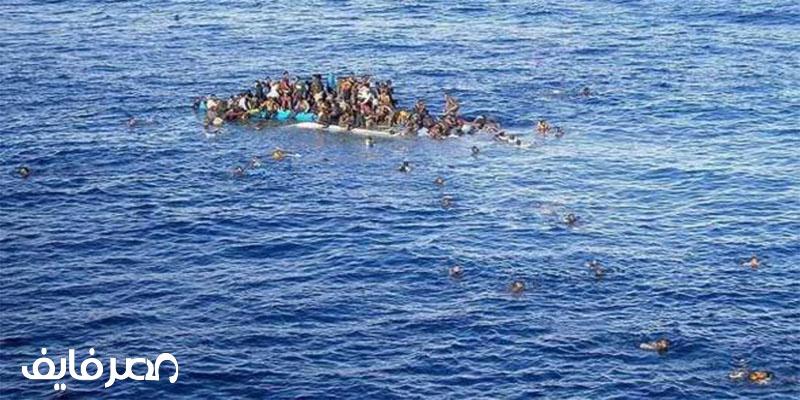 موت 35 غرقاً على السواحل التونسية وإنقاذ 68 مهاجر