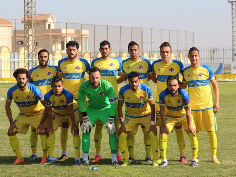 الأسيوطي سبورت يعلن رسمياً بيع فريق كرة القدم لشركة سعودية ويغير اسمه إلى الأهرام